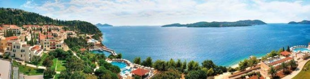 Radisson Blu Dubrovnik Sun Gardens Meetings and Events