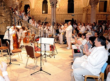 Dubrovnik Inspirational Events