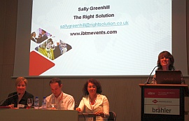 IBTM Reseach Discussion Panel