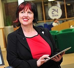 Jackie Mulligan - EIBTM Presenter, Leeds University