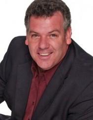 Michael Hoffman Keynote Speaker AIBTM