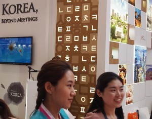 Seoul Tourism IMEX