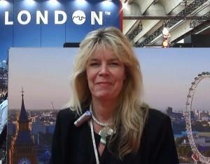 Tracey Halliwell