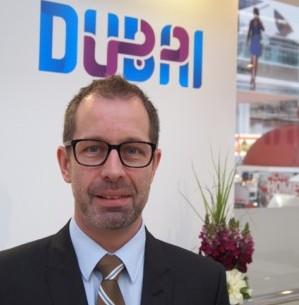 Steen Jakobsen Dubai
