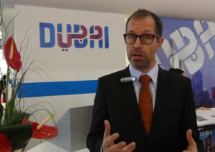 Steen Jakobsen-Dubai Business Events