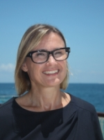 Marcela Herrendoerfer,‭ ‬General Manager of the Park Hyatt Zanzibar
