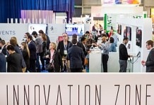 INNOVATION ZONE-IBTM World