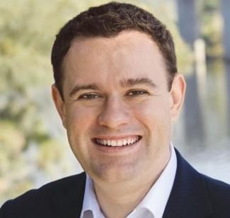 Stuart Ayres NSW Trade Tourism