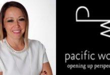 Selina Chavry Pacific World MICExchange