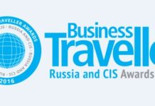 BusinessTraveller Awards Russia