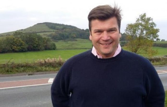 James Heappey MP