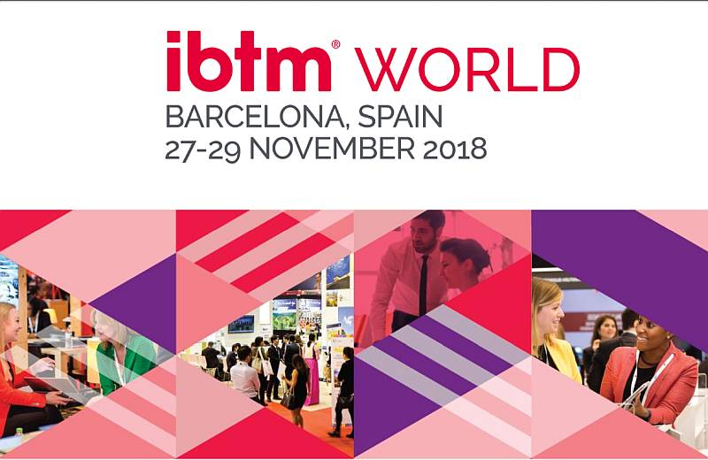 ibtmWorld-2019 Register - MICExchange